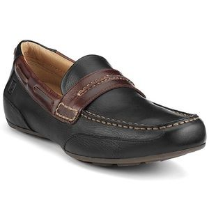 Sperry Navigator Venetian Leather Loafers